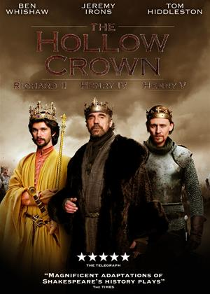 Rent The Hollow Crown Online DVD & Blu-ray Rental