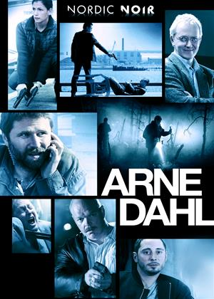 Arne Dahl Online DVD Rental