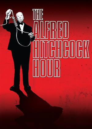 Rent The Alfred Hitchcock Hour Online DVD & Blu-ray Rental