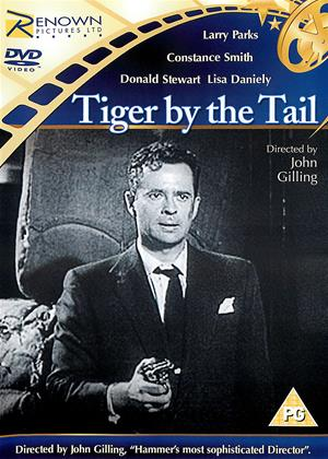 tiger by the tail pdf