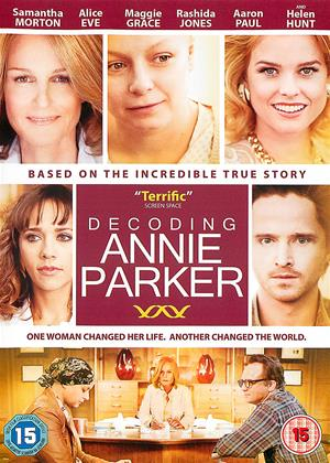 Rent Decoding Annie Parker Online DVD Rental