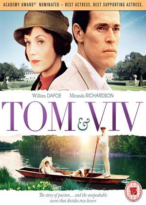 Rent Tom and Viv Online DVD Rental
