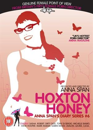 Rent Anna Span: Hoxton Honey Online DVD Rental