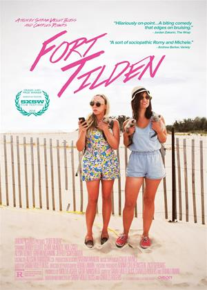 Rent Fort Tilden Online DVD & Blu-ray Rental