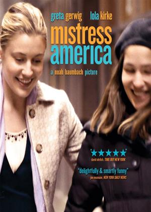 Rent Mistress America Online DVD & Blu-ray Rental