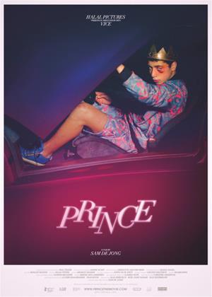 Rent Prince (aka Prins) Online DVD Rental