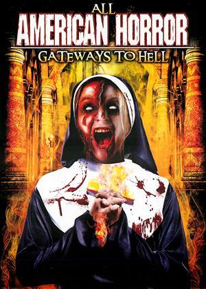 Rent All American Horror: Gateways to Hell Online DVD Rental