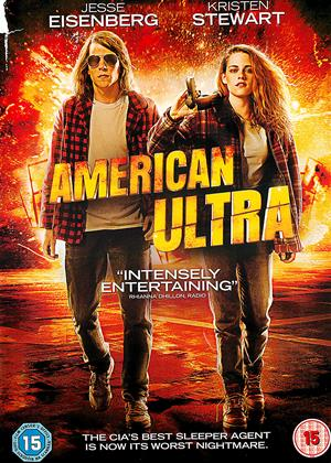 Rent American Ultra Online DVD & Blu-ray Rental