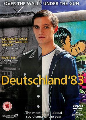 Rent Deutschland '83 (aka Deutschland!) Online DVD Rental