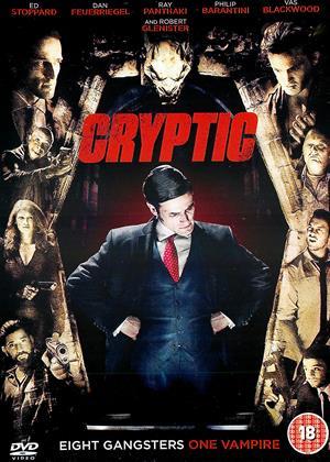 Rent Cryptic Online DVD Rental