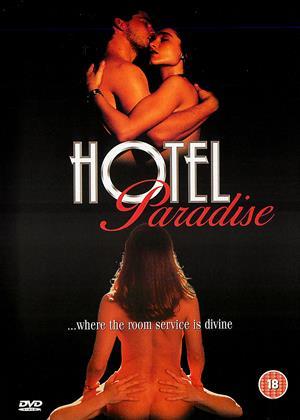 Rent Hotel Paradise (aka Anthony's Desire) Online DVD & Blu-ray Rental