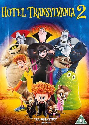 Rent Hotel Transylvania 2 Online DVD & Blu-ray Rental