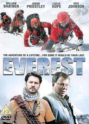Rent Everest Online DVD Rental