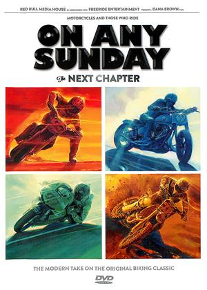 Rent On Any Sunday: The Next Chapter Online DVD Rental