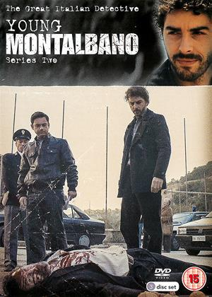 Rent Young Montalbano: Series 2 Online DVD Rental