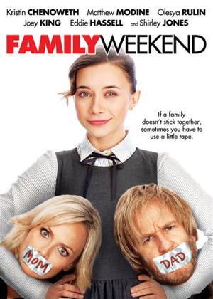 Rent Family Weekend Online DVD Rental