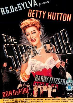 Rent The Stork Club Online DVD & Blu-ray Rental