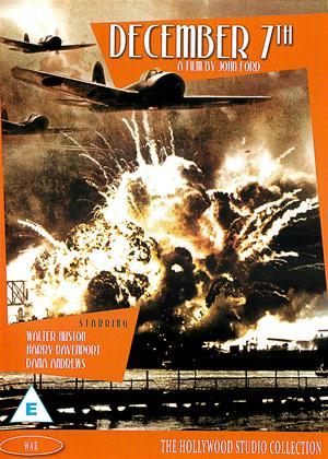 Rent December 7th (aka December 7th: The Movie) Online DVD Rental