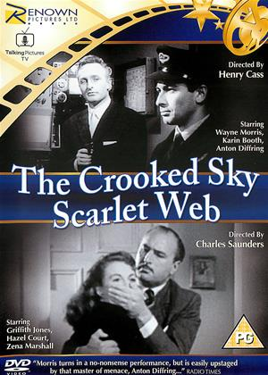 Rent The Crooked Sky / Scarlet Web Online DVD & Blu-ray Rental
