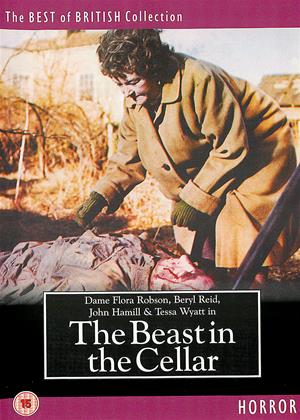 Rent The Beast in the Cellar Online DVD Rental