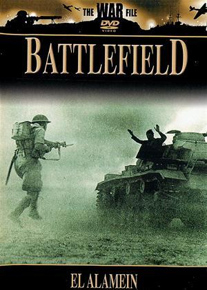 Rent Battlefield: El Alamein Online DVD Rental
