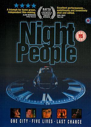 Rent Night People Online DVD Rental