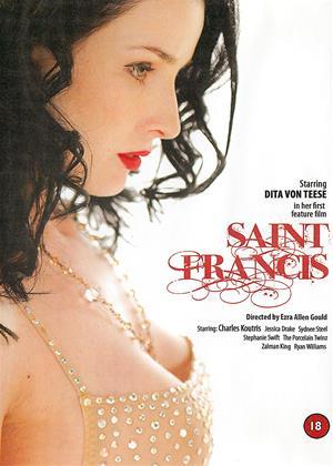 Rent Saint Francis (aka Nod) Online DVD & Blu-ray Rental