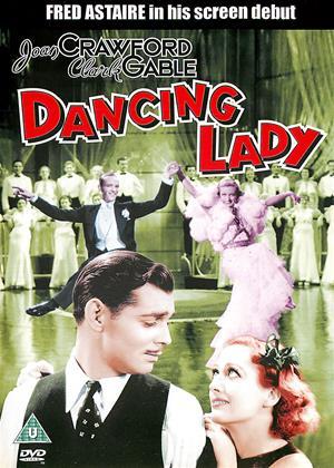 Rent Dancing Lady Online DVD Rental