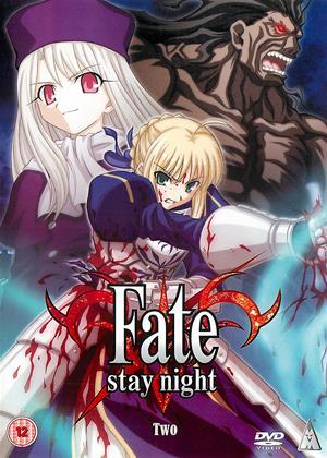 Rent Fate Stay Night: Vol.2 (aka Fate/stay night: Rin vs. Shirou!) Online DVD Rental