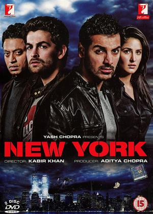 New York Online DVD Rental