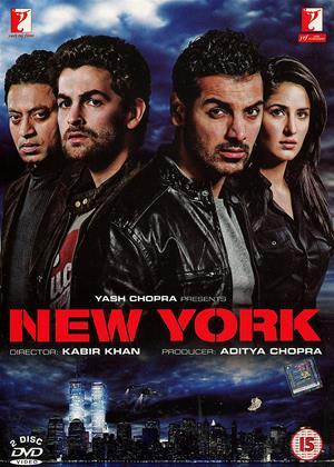 Rent New York Online DVD Rental