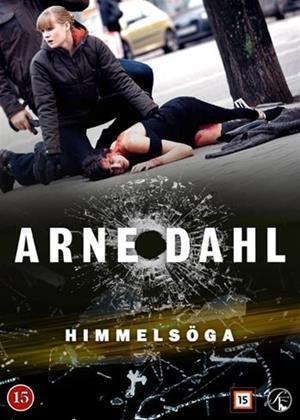 Rent Arne Dahl: Eye in the Sky (aka Arne Dahl: Himmelsöga) Online DVD & Blu-ray Rental