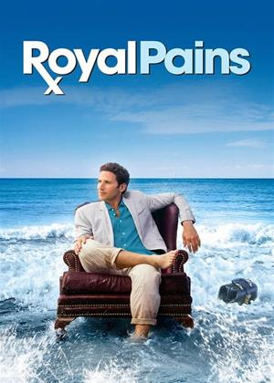 Rent Royal Pains: Series 8 Online DVD Rental