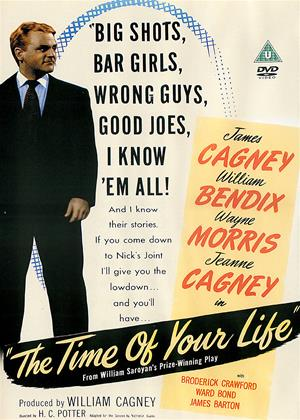 Rent The Time of Your Life Online DVD & Blu-ray Rental