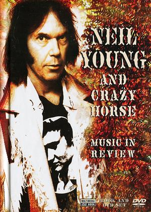 Rent Neil Young and Crazy Horse: Music in Review Online DVD Rental