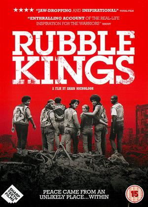 Rent Rubble Kings Online DVD Rental