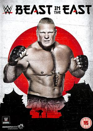 Rent WWE: Beast in the East (aka The Beast in the East: Live from Tokyo) Online DVD Rental