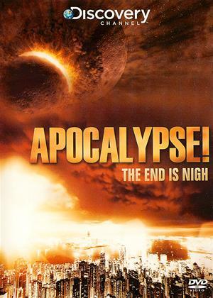 Rent Apocalypse! Online DVD Rental