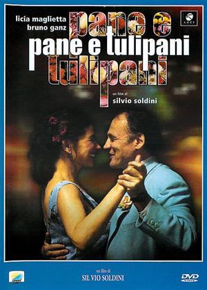 Rent Bread and Tulips (aka Pane e Tulipani) Online DVD Rental
