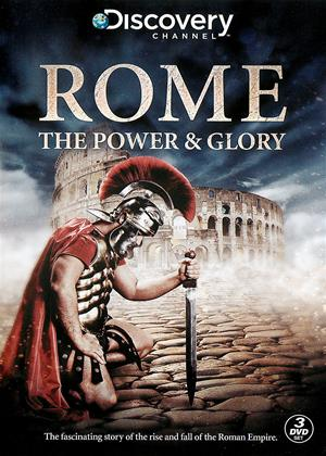 Rent Rome: The Power and Glory Online DVD Rental