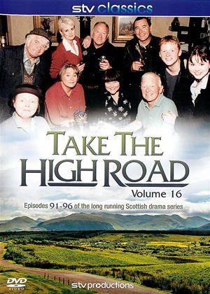 Rent Take the High Road: Vol.16 (aka High Road) Online DVD Rental