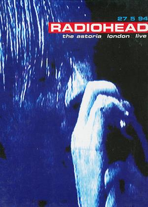 Rent Radiohead: Live at the Astoria Online DVD Rental