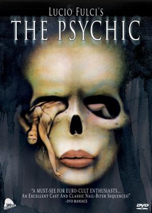Rent The Psychic (aka Sette note in nero) Online DVD Rental