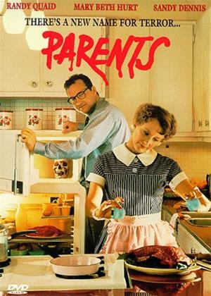 Rent Parents Online DVD Rental