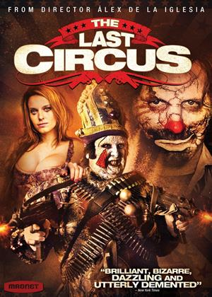 Rent The Last Circus (aka Balada triste de trompeta) Online DVD Rental