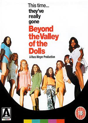 Rent Beyond the Valley of the Dolls / The Seven Minutes Online DVD Rental