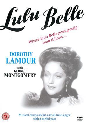 Rent Lulu Belle Online DVD Rental
