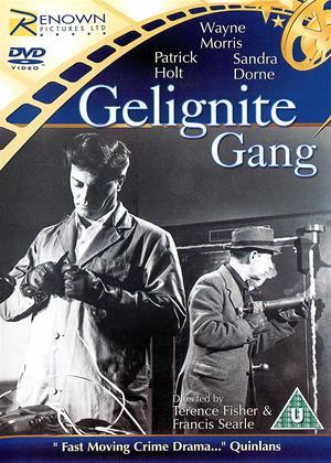 Rent Gelignite Gang (aka The Dynamiters) Online DVD & Blu-ray Rental