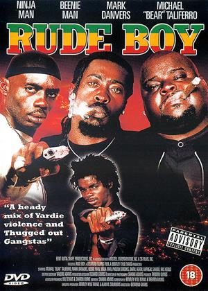 Rent Rude Boy (aka Rude Boy: The Jamaican Don) Online DVD Rental