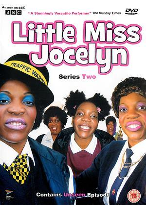 Rent Little Miss Jocelyn: Series 2 Online DVD Rental
